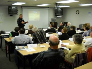Wheat Ridge Community Meeting