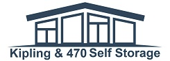 Kipling Self Storage footer logo