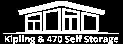 Kipling Self Storage footer logo